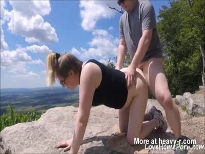 Sex With Great Heights
