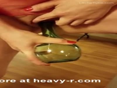 Toying Vase