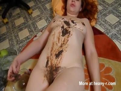 Scat As Cream