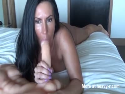 Hot Mom Goes Wild
