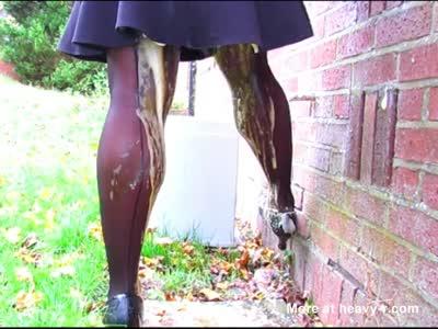 Soapy Scat Legs 1406HR