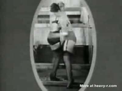 Janus spanking videos