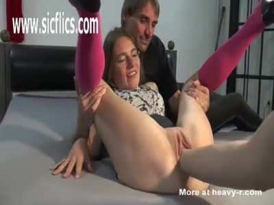 Teen Fucked By Many Men