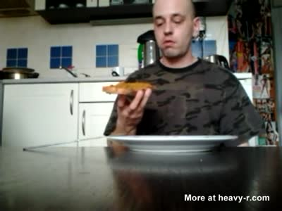 Chleba z hovnom