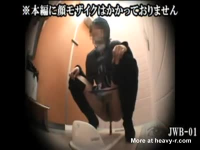 Shitty Japanese Toilet Spy Compilation