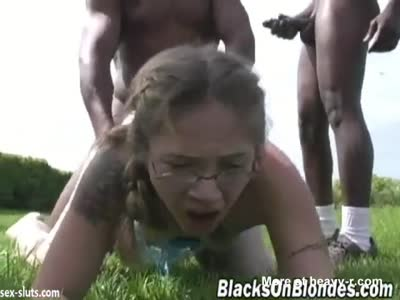 Big Black Cock Compilation