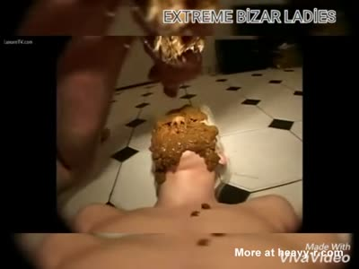 Extreme  Scat  Ladies