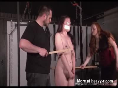 Cruel Nipple Torments