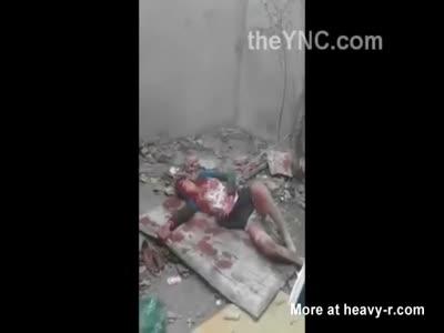 Girl raped and tortured die from pain on the video