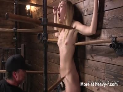 Hardcore BDSM Sessions