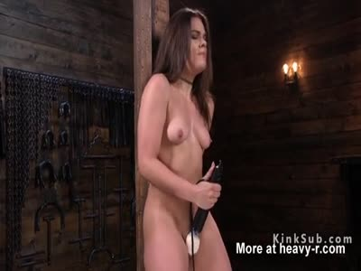 Squirting Pussy On Fuck Machine