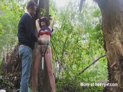Punished In The Woods