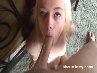 Teen Gets Huge Facial