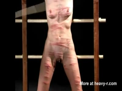 Body Caning