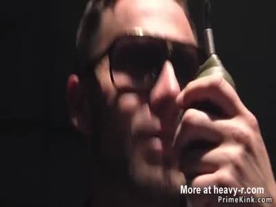 Rapper anal fucks ritch busty producer