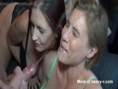 Amazing Cumshots For Amateurs