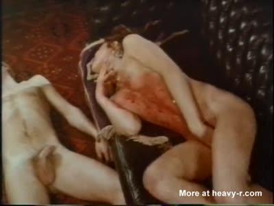 Raped Woman's Revenge