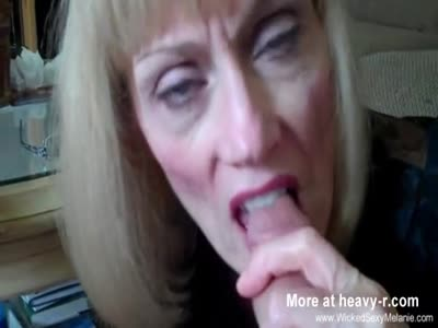 Wild Times With Horny Granny