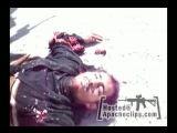 Suicide bomber fail