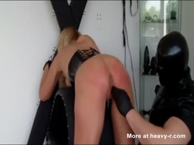 Fisting Slave Wife