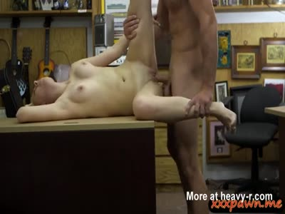 Babe Sells Her BFs Speaker And Gets Pounded