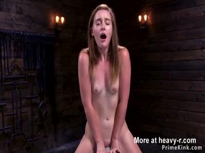 Orgasm By Machine