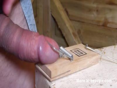 CBT - Mouse Trap Cock
