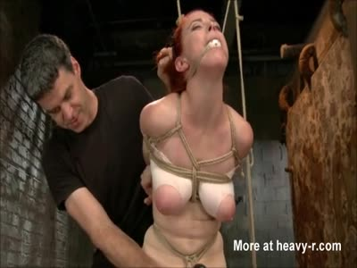Redhead Ted And Tortured