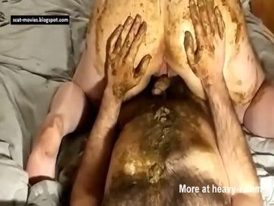 Dirty Scat Sex