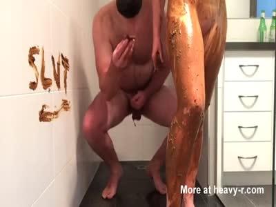 asijské a bílé gay sex