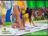 Brazilian Twister