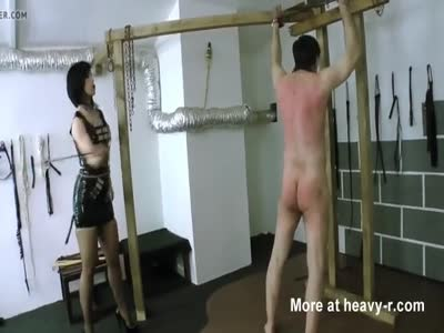 Punishment Time