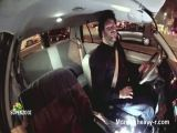 Cab Ride Prank