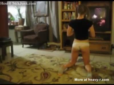 Funny Homemade Porn
