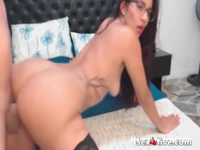 Turkish Slut Fucking On Cam