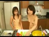 Naked Asia Cooking Time