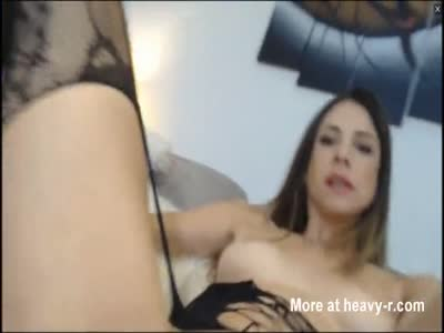 Hot Mom Love Anal Pussy Creampie And Squirting