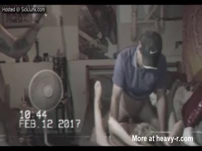 Dude Films His Best Friend Cumming In His Wife