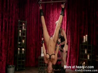 Flogging Sub