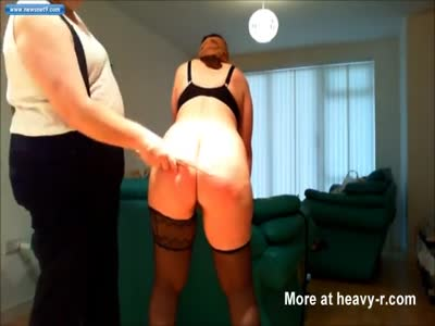 Caning Ass