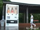 Sex Doll Vending Machine