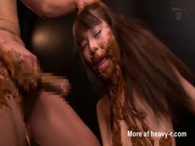 Scat Torture