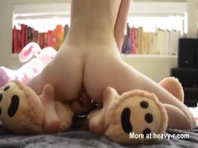Fucking Teddy Bear