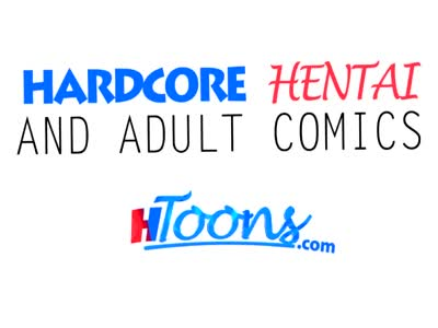 Hardcore hentai group sex action