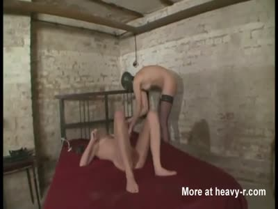 One master, two slaves part 2