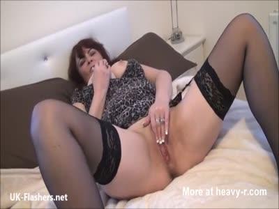 Mature masterbation porn