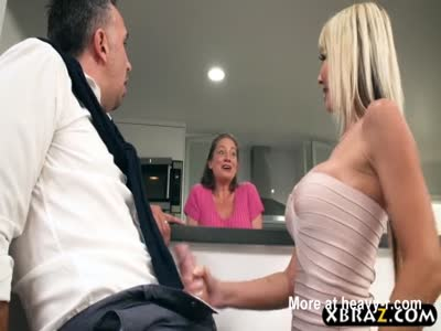 Divorced Mature Woman Seduces Sisters Husband
