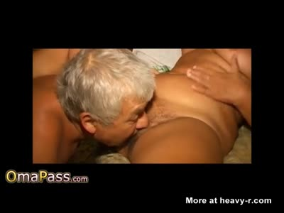Grannies Licking Pussies