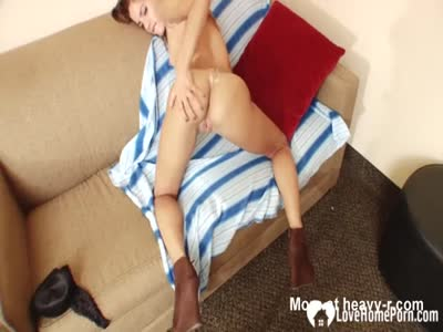 Amazing POV Fuck With With Hot Babe