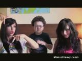 Keenan Cahill and Electrovamp